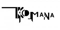 Komana Logo NEW