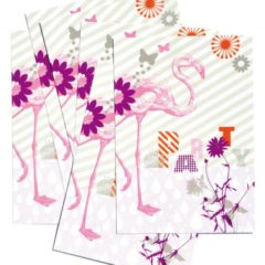 FLAMINGO_Einladungskarte