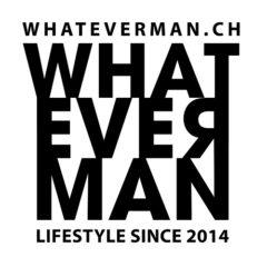 Whateverman